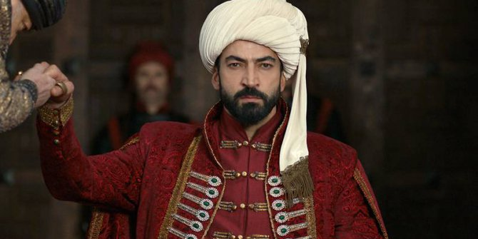 Sultan Mehmed Han, Konstantinopolis için harekete geçiyor!