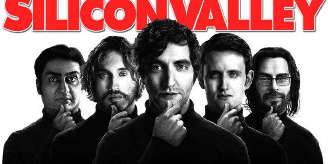 Silicon Valley 5. Sezon 7. Bölüm Fragmanı İzle