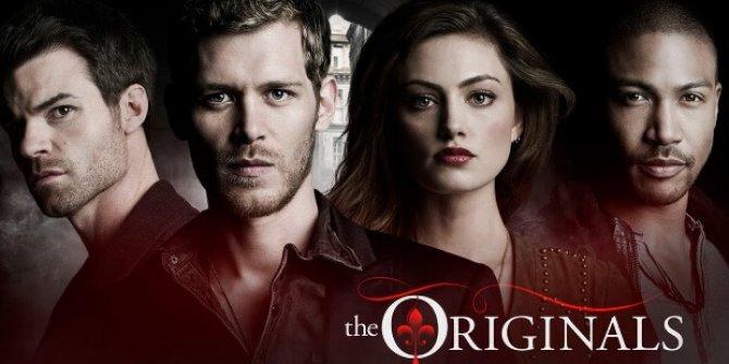The Originals 5. Sezon 9. Bölüm Fragmanı İzle