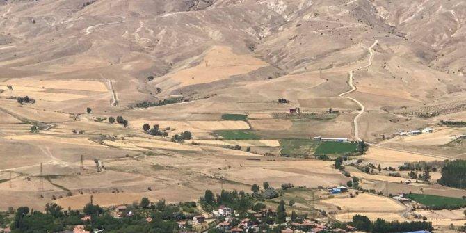 Divriği Oğulbey Köyü
