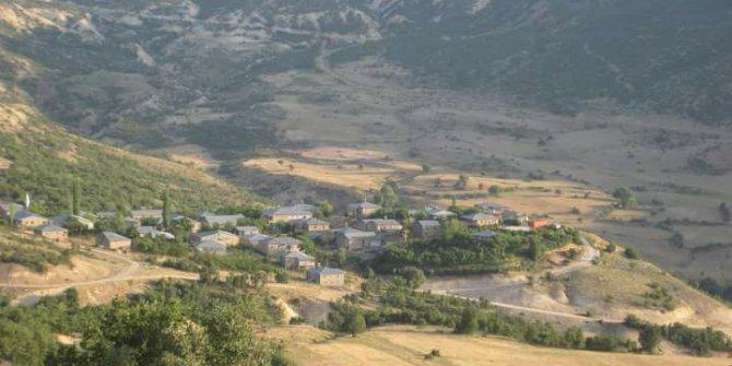 Divriği Ortaköy Köyü