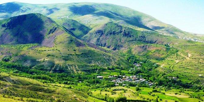 Divriği Ödek Köyü