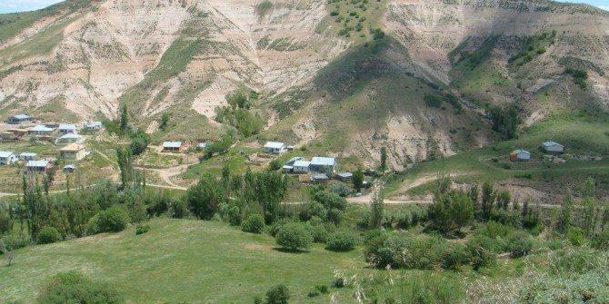 Divriği Özbağı Köyü