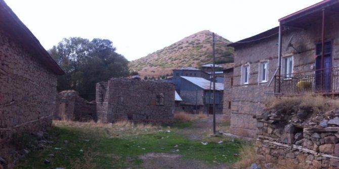 Divriği Selimoğlu Köyü