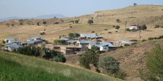 Divriği Sırçalı Köyü