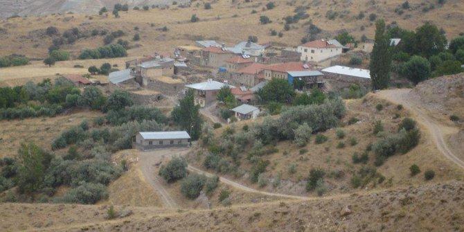 Divriği Susuzören Köyü