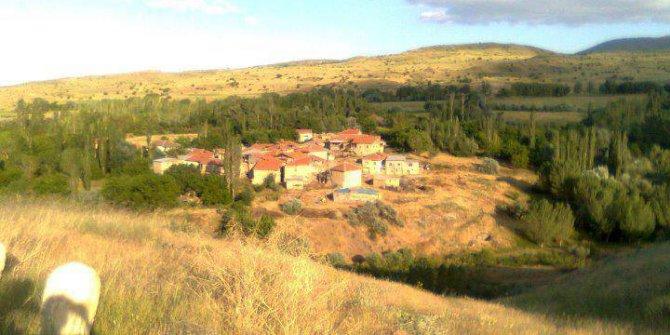 Divriği Uzunbağ Köyü