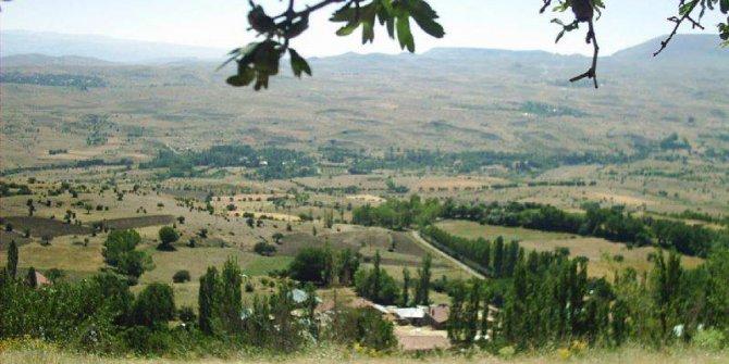 Divriği Üçpınar Köyü