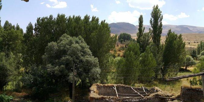 Divriği Yerliçay Köyü
