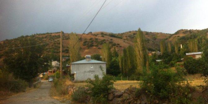 Doğanşar Kabaçam Köyü