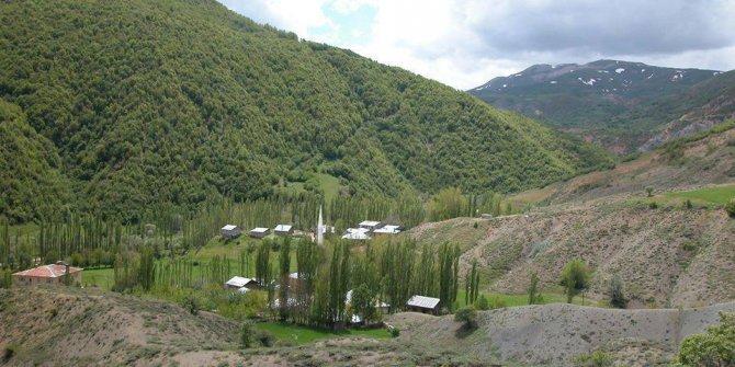 Doğanşar Kozağaç Köyü