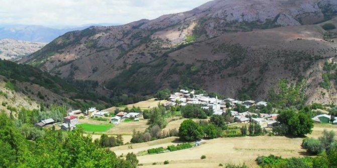 Doğanşar Kıpçak Köyü