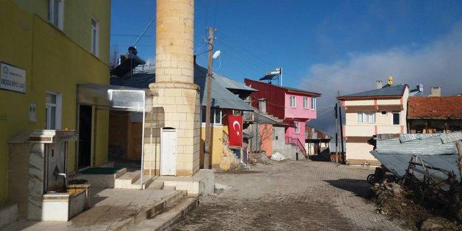 Doğanşar Okçulu Köyü