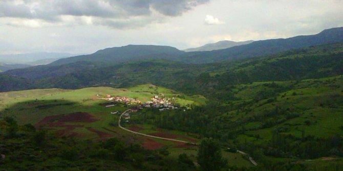 Doğanşar Ortaköy Köyü