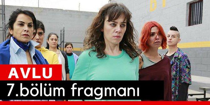 Avlu 7. Bölüm Fragmanı Son Bölüm İzle Star Tv