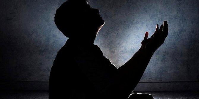 Münâcât (Şâh-ı Geylanî'nin Duası)