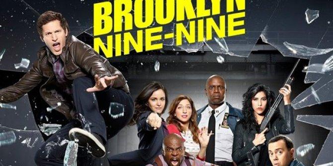 Brooklyn Nine-Nine 6.Sezon 16. Bölüm Fragmanı