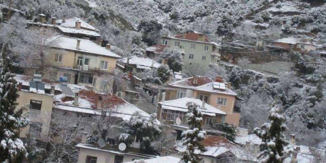 Kavaklıdere Derebağ Köyü