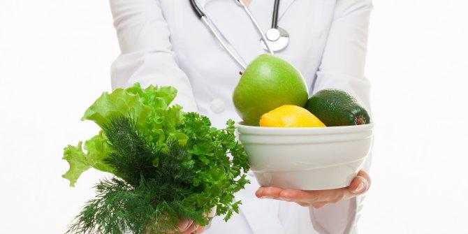 Doktorunuz Artık Mutfağınızda, Metabolic Balance