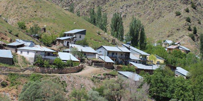 Gölova Arslanca Köyü