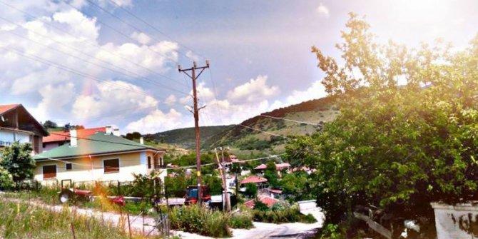 Gerede Ağızörengüney Köyü