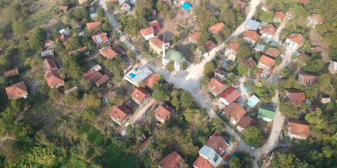 Mudurnu Akyokuş Köyü
