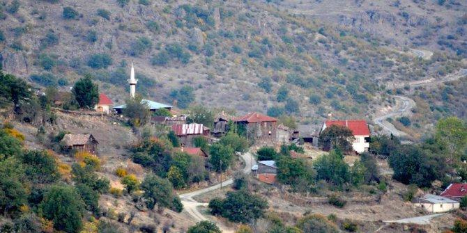 Seben Alpagut Köyü