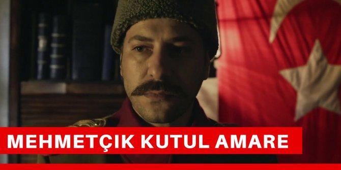 Mehmetçik Kut'ül Amare 18. Bölüm Fragmanı Son Bölüm İzle TRT 1