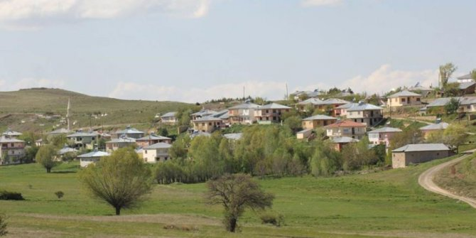 Gölova Karaca Köyü