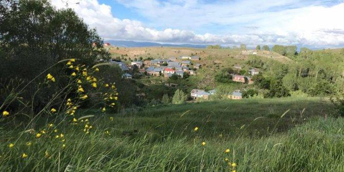 Gölova Okçaören Köyü