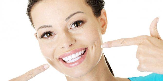 Diş Beyazlatma Kabusunuz Olmasın