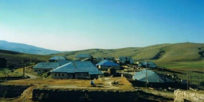 Gürün Deveçayırı Köyü