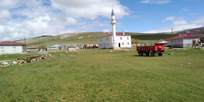 Gürün Erdoğan Köyü