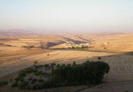 Gürün Eskibektaşlı Köyü