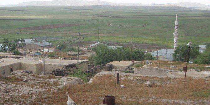 Gürün Göbekören Köyü