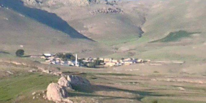 Gürün Gökçeyazı Köyü