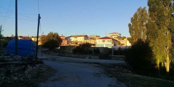 Gürün Güldede Köyü