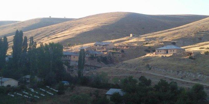 Gürün Güllübucak Köyü