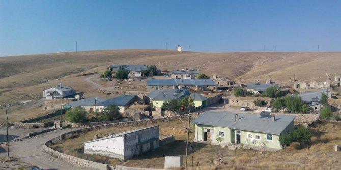 Gürün Hüyüklüyurt Köyü