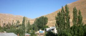 Gürün Kaledere Köyü