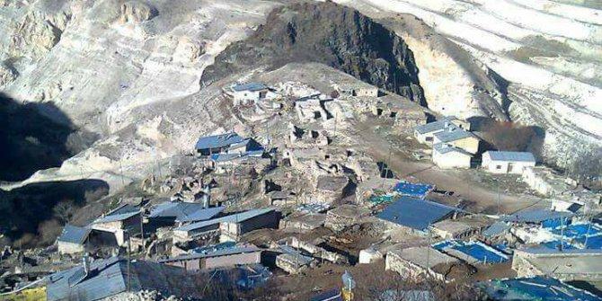 Gürün Karahisar Köyü