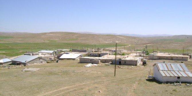 Gürün Karakuyu Köyü