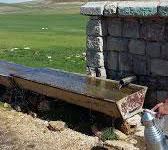 Gürün Kayalar Köyü