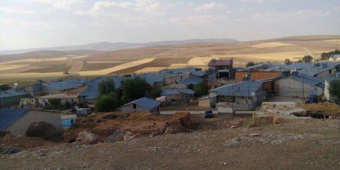 Gürün Kızılören Köyü