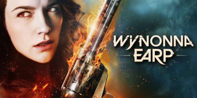 Wynonna Earp 3. Sezon 2. Bölüm Fragmanı İzle