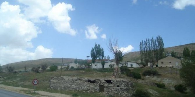 Gürün Osmandede Köyü