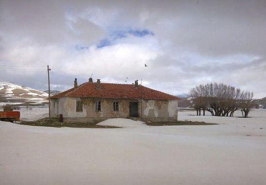Gürün Reşadiye Köyü