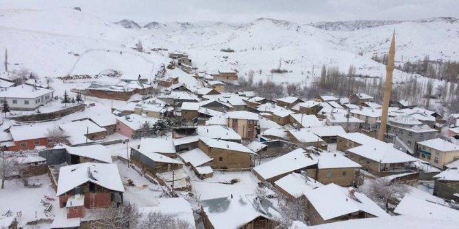 Gürün Sarıca Köyü