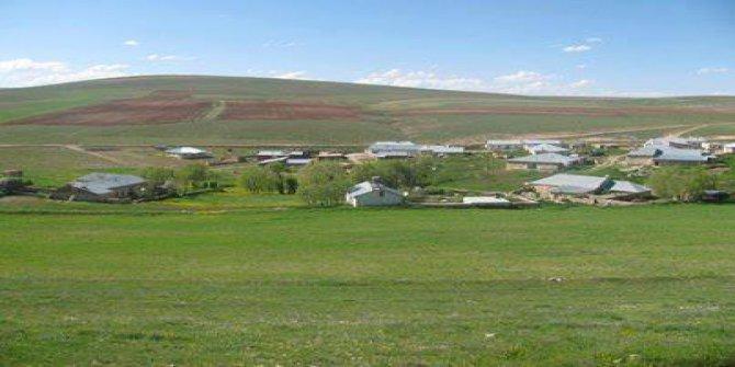 Gürün Yaylacık Köyü