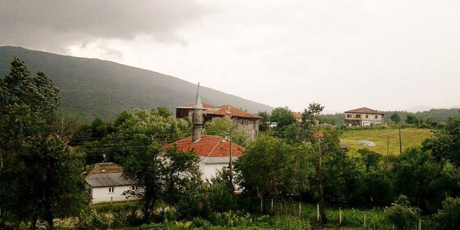 Eflani Abakolu Köyü
